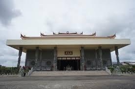 avalokitesvara graha temple guan yin temple tanjung pinang