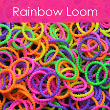 applike rainbow loom designs