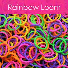 applike rainbow loom designs