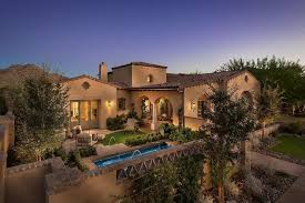 southwestern houses stunning southwest style home with luxurious interior design