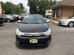 used 2010 ford focus ford focus 2010 in manchester waterbury norwich ct wheels