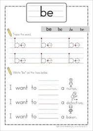 sight words handwriting book bundle handwriting practice sight