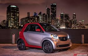 stanced smart car 2017 smart electric drive review gtspirit