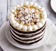 celebration cakes celebration cake recipes food