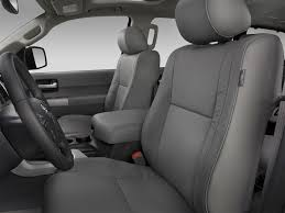 2008 toyota sequoia reviews and rating motor trend