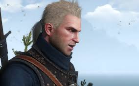 do you consider this hipster hair the witcher 3 wild hunt