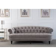 Chesterfield Leather Sofa Used by Chesterfield Sofa Ebay Leather Sectional Sofa