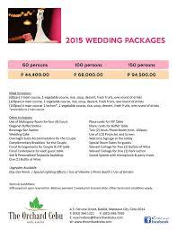 wedding backdrop tarpaulin the orchard cebu hotel and suites mandaue city cebu