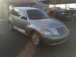 2006 used chrysler pt cruiser 2006 chrysler pt cruiser sedan w low