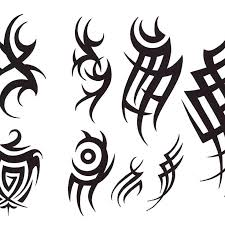 the 25 best tribal tattoo meanings ideas on pinterest symbols