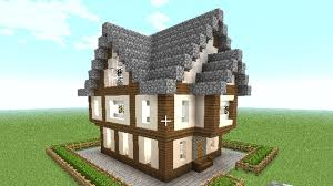 minecraft how to make a house