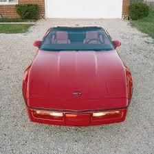 1987 corvette specs 1987 corvette specifications 1987 corvette specifications