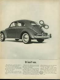 volkswagen lemon all the great mad men era volkswagen ads volkswagen mad men and ads