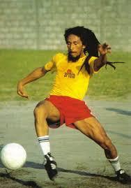 bob marley history biography bob marley s true passion football artist waves