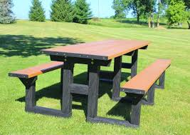 8 foot picnic table plans 8 ft picnic table africanplant