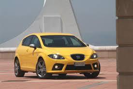 seat leon reviews specs u0026 prices top speed