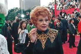 the last days of lucille ball mental floss
