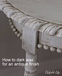 lilyfield life starters u0027 guide how to antique painted furniture