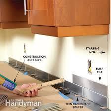 easy to install backsplashes for kitchens stainless steel kitchen backsplash stainless back splash