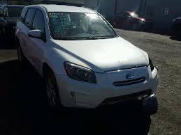 2013 toyota rav4 ev 2013 toyota rav4 ev for sale nv las vegas salvage cars