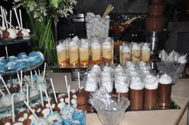 monkey themed baby shower party favors ideas