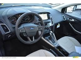 ford focus interior 2016 medium soft ceramic interior 2016 ford focus titanium hatch photo