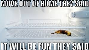Moving Away Meme - 5 things you don t consider before moving away from home ru