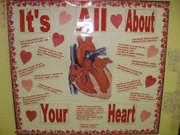 Valentine S Day Decorating Ideas For Office by Best 25 Valentine Bulletin Boards Ideas On Pinterest Infant