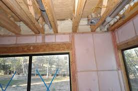 Fine Homebuilding Houses by Insulating An Advanced Framed House A Hybrid Approach Fine