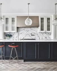 light gray kitchen cabinets with marble countertops 18 marble countertops kitchens from that will get