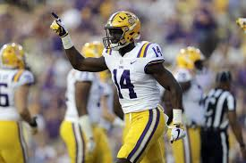 drake davis other lsu wide receivers working on becoming more