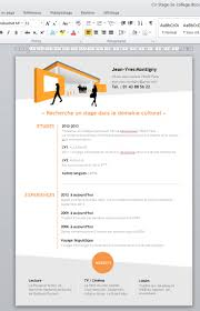11 Exemple De Cv 3eme Télécharger Modèle De Cv Stage 3ème Pour Windows Freeware