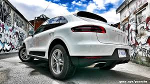 porsche family car 2017 porsche macan review the average edition of a stellar suv