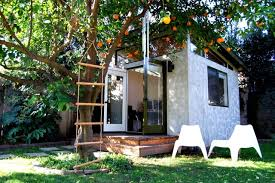 Backyard Granny Flat 10 Of The Coolest Micro Studios Amp Backyard Cabins Granny Flat