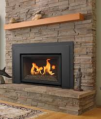 Contemporary Gas Fireplace Insert by Gas Fireplace Inserts Modern Gas Burning Inserts Fort Collins