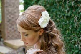 wedding hair flowers top wedding flower hair accessories with wedding hair