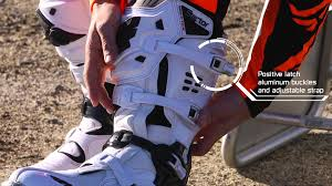 fly racing motocross fly racing sector offroad boot youtube