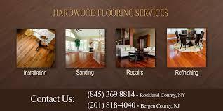 hardwood floors contractor bergen county nj