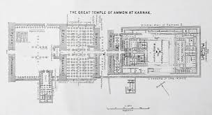 temple of amun re and the hypostyle hall karnak article khan