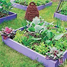 Fall Vegetable Garden Ideas Small Space Vegetable Garden Plan Ideas Better Homes Gardens