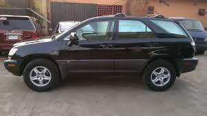 lexus rx 2003 very very very clean 2003 lexus rx300