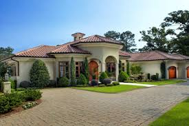 spanish style home plans spanish style home designs home design ideas