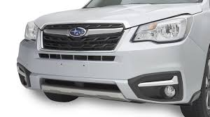 brown subaru forester shop genuine 2017 subaru forester accessories subaru of america