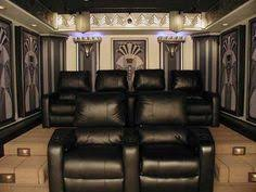 diy stadium seating for the home theater room interior design