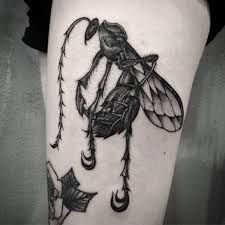 insect tattoos and their meanings inked cartel