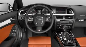 Audi S5 2013 Interior Audi S5 Sportback 2010 Review By Car Magazine
