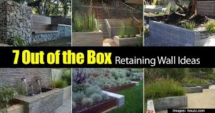 Retaining Wall Patio Design Retaining Wall Designs Pictures Staruptalent