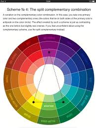 78 best color wheels historic images on pinterest color theory