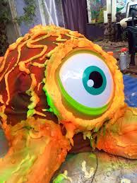 How To Make Life Size Halloween Props Mandrake Root Scuplture E2 80 93 Diy Halloween Decoration Bad