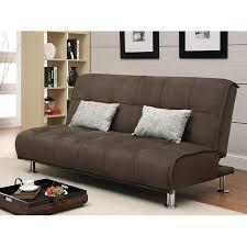 brown microfiber sofa bed brown microfiber sofa bed set coaster furniture furniturepick